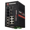 RocketLinx ® Industrial Ethernet Switches