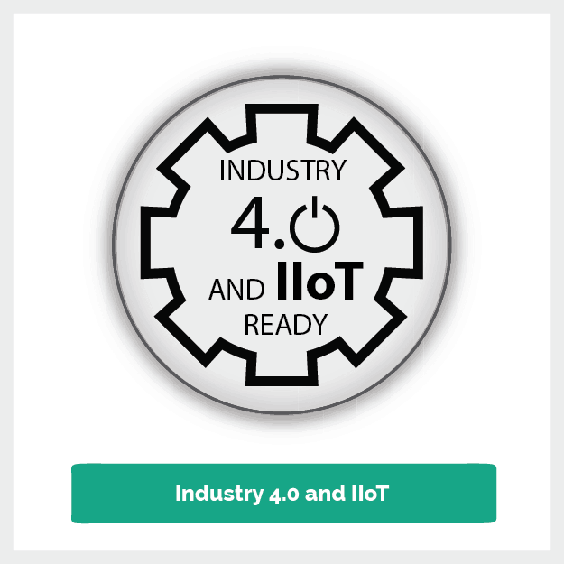 Industry 4.0 1 - Industrial Internet of Things (IIoT) and Industry 4.0 Solutions