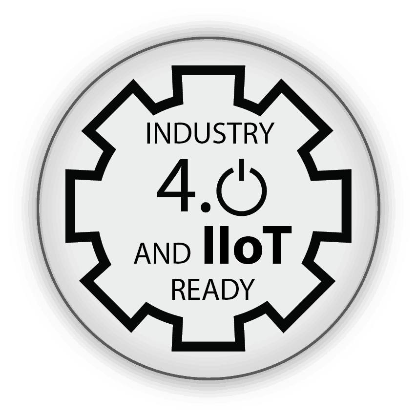 Industry 4.0 - PTC X-Factory with IO-Link Technology and IIoT