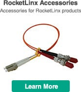 rocketlinx accessories
