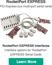 Rocketport Express